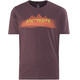 Arc'teryx Remote t-shirt Heren rood